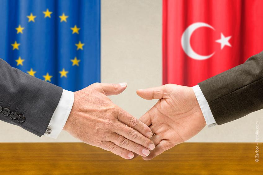 Türkei Eu Abkommen